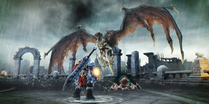 Test Darksiders Warmastered Edition : l'Apocalypse dépoussiérée