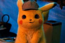 Détective Pikachu : une bande-annonce assez inattendue…