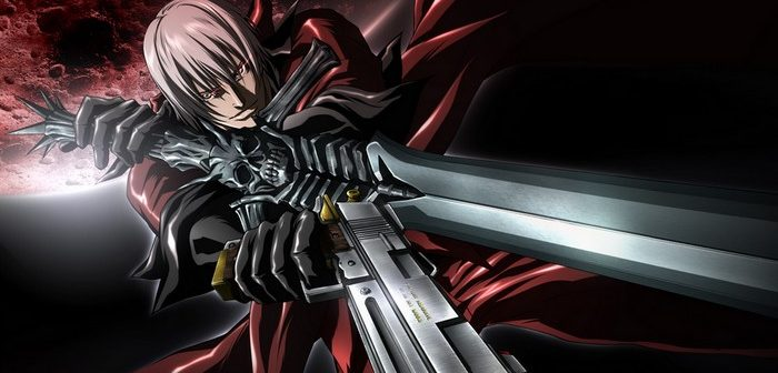 Devil May Cry va avoir droit à une seconde série d'animation