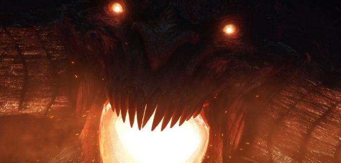 Diablo Immortal Blizzard dévoile le jeu smartphone !