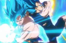 Dragon Ball Super: avant Broly, le manga inaugure un nouvel arc
