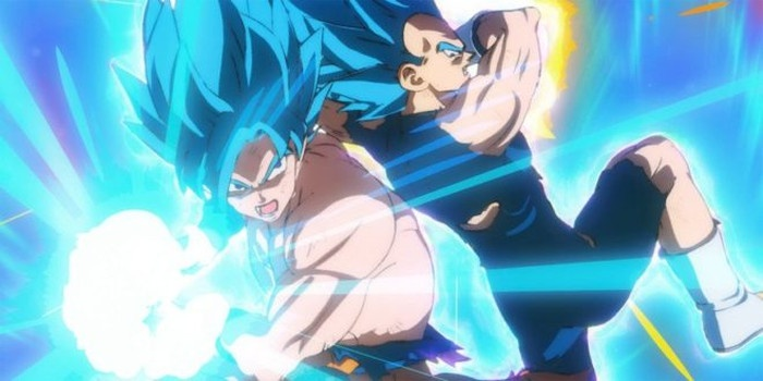 Dragon Ball Super : avant Broly, le manga inaugure un nouvel arc