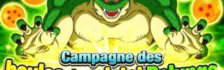 Dragon Ball Z Dokkan Battle : comment obtenir les boules de cristal Polunga de Un Grand Merci