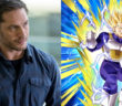 Dragon Ball Z : il imagine Tom Hardy en Vegeta et ça a de la gueule !