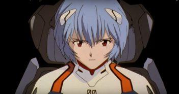 Neon Genesis Evangelion arrive sur Netflix... et elle n'est pas seule