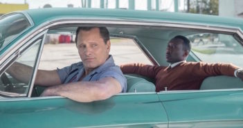 "Critique Green Book, ""feel good"" qu'on aime bien"