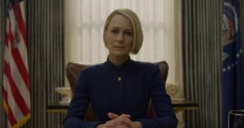 Critique House of Cards saison 6 : une série rongée par le mâle