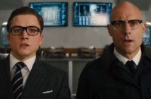 Kingsman : The Great Game - le préquel accueille Daniel Brühl et Charles Dance