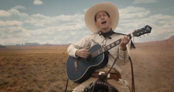 Critique La Ballade de Buster Scruggs : pas la plus fine gâchette de l'Ouest américain