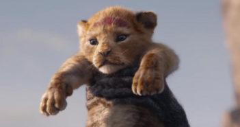 Le Roi Lion: un teaser qui rappelle des souvenirs