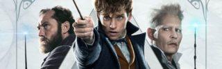 Critique Les Animaux Fantastiques: les crimes de Grindelwald qu'on n'a pas vus