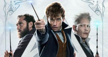 Critique Les Animaux Fantastiques : les crimes de Grindelwald qu'on n'a pas vu