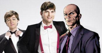 Supergirl : Lex Luthor sera un ancien de Mon Oncle Charlie