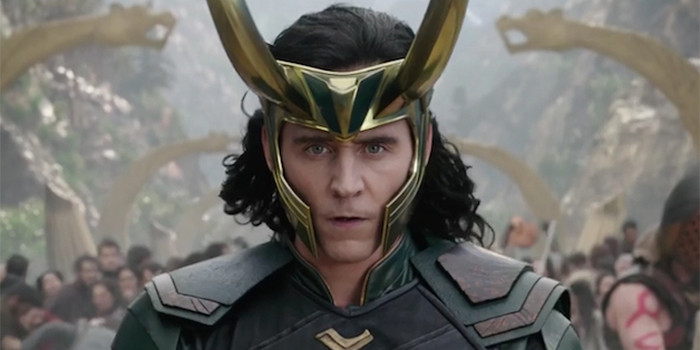 Marvel confirme la série Loki avec Tom Hiddleston