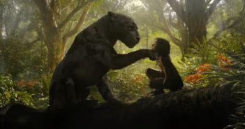 Mowgli: le Livre de la Jungle de Netflix dévoile sa bande-annonce