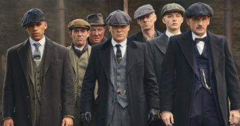 Peaky Blinders: un film est-il bel et bien en route?