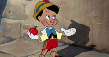 Pinocchio : Tom Hanks en Geppetto ?