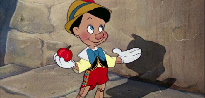 Pinocchio: Tom Hanks en Geppetto?