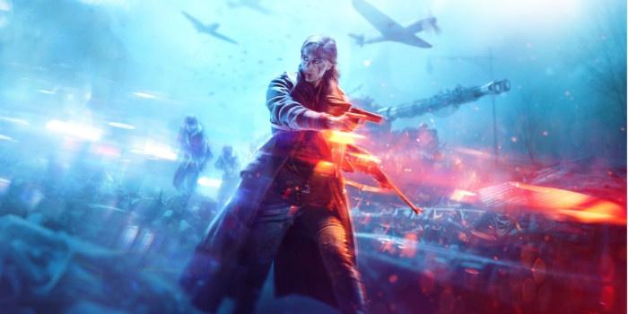 Preview Battlefield V: routine guerrière