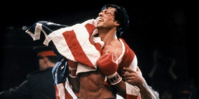 Rocky c'est fini ! Sylvester Stallone abandonne officiellement son alter égo