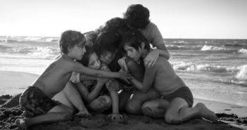 Critique Roma, l'intimité mutique d'Alfonso Cuarón