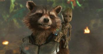 Rumeur – Rocket et Groot auront-ils droit à leur série spin-off?