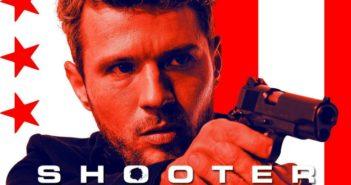 Concours Shooter saison 2 : 2 coffrets 2 DVD à gagner !