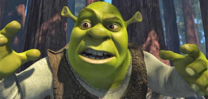 Shrek risque de passer par la case reboot