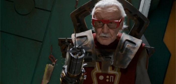 Stan Lee, co-créateur des super-héros Marvel Comics, est décédé