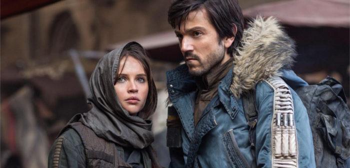 Star Wars: Cassian Andor au centre d'une nouvelle série live