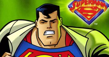 Superman 64 la malédiction de Superman
