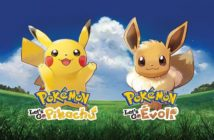 Test Pokemon Let's GO Pikachu Evoli le remake de trop
