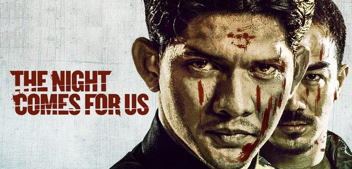 Critique The Night Comes For Us : du The Raid au rayon boucherie