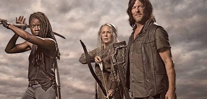 The Walking Dead : un acteur est bien content de se barrer (Spoilers)