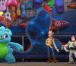 Toy Story 4 : Ducky and Bunny se présentent en vidéo !