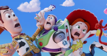 Toy Story 4: Keanu Reeves s'invite parmi les jouets