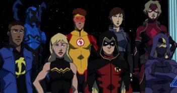 Young Justice: Outsiders – nos héros ont droit à une vraie bande-annonce