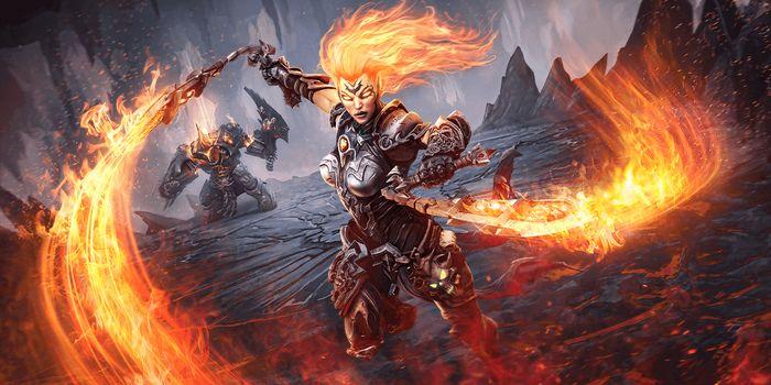 Test Darksiders III : Apocalypse now ?