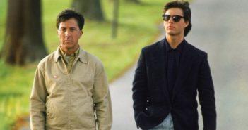 Anniversaire - Critique Rain Man : Bluffant, drôle et juste.