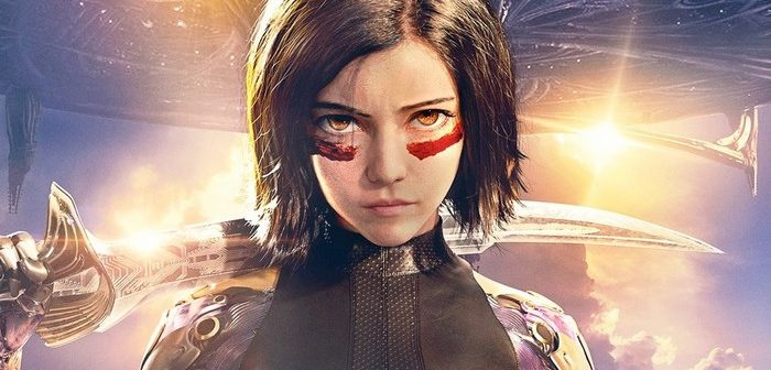 Alita : Battle Angel – Rencontre avec Robert Rodriguez autour du film de James Cameron
