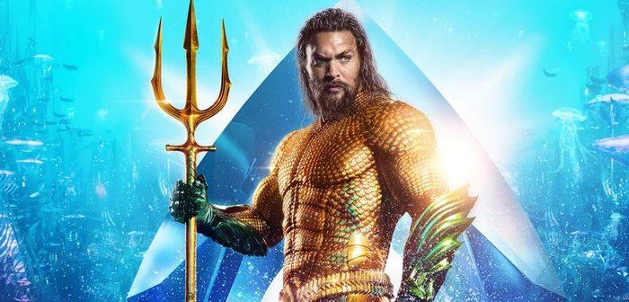 Critique Aquaman: James Wan nous emmerde et il ne s'en cache pas