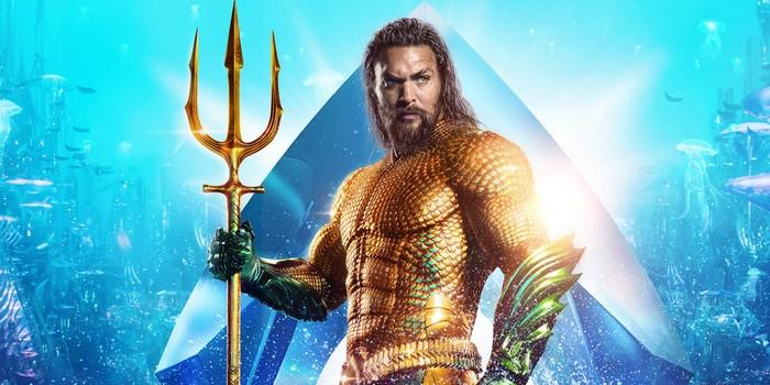 Critique Aquaman : James Wan nous emmerde et il ne s'en cache pas