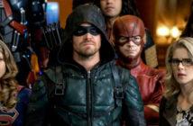Arrowverse: le crossover 2019 s'annonce déjà et il est ambitieux