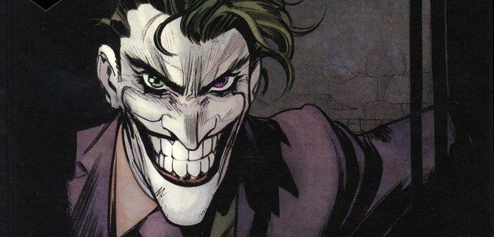 Critique Comics - Batman - White Knight : Le Joker, ce héros
