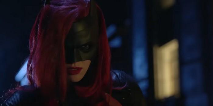 Batwoman : une date de tournage pour le pilote de la série ?