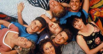 Beverly Hills: le cast original de retour dans une série reboot