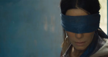 Critique Bird Box : un film qui a du mal à prendre son envol