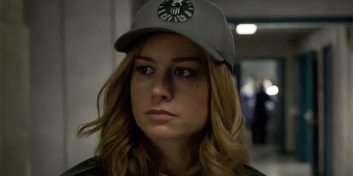 Brie Larson s'apprête à signer à son tour pour un film Netflix
