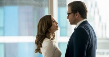 Bull : Eliza Dushku accuse Michael Weatherly de comportement inapproprié