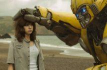 Critique Bumblebee : celui qui s'excuse pour les Transformers